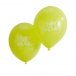 Preview: ballons-happy-birthday-gelb-1