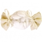 Preview: Organza Candy Bag Ivory