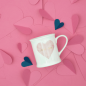 Preview: tasse-becher-herz-rosa-love-you-1
