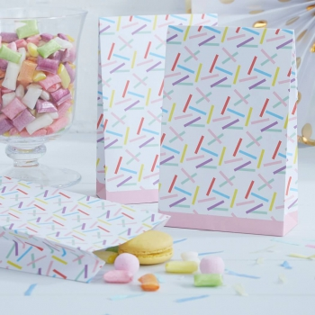 Candy Bags Sprinkles Pick & Mix - bunt