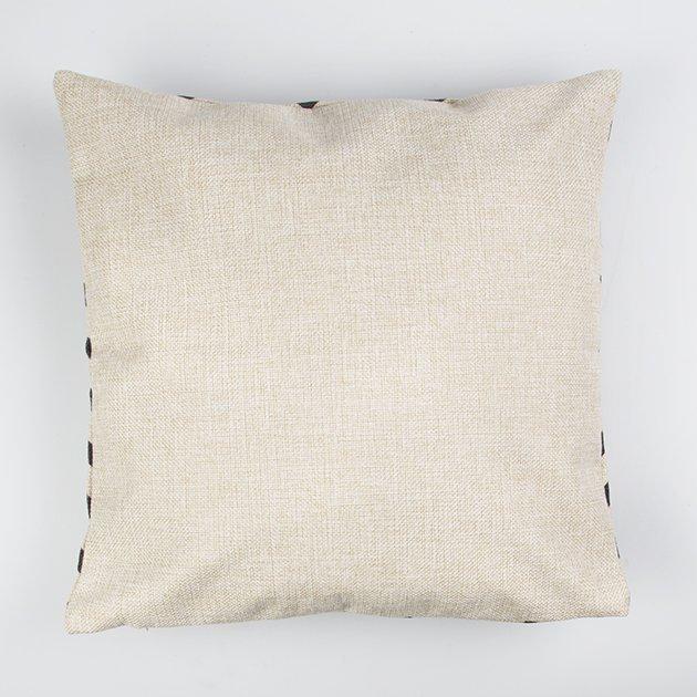 dekofieber online shop kissen love makes a house a home. Black Bedroom Furniture Sets. Home Design Ideas