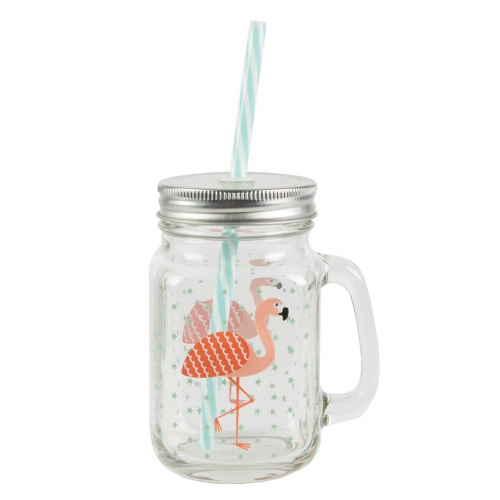 mason-jar-flamingo